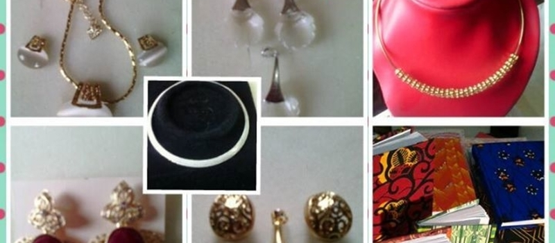 Nigeria Jewellery & Craft. Fair/Exhibition