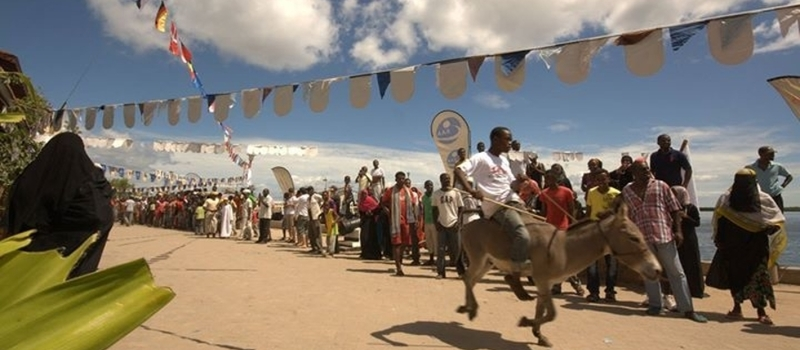 Lamu Festival with @roadtripke