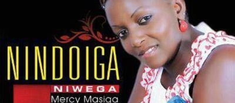 The CD Launch NINDOIGA""