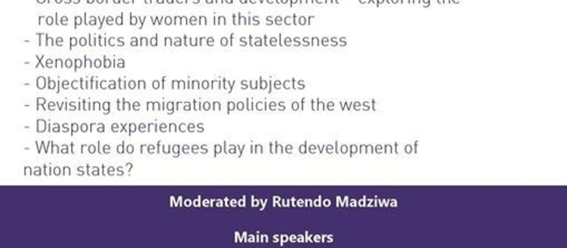 Conference on Women and Migration