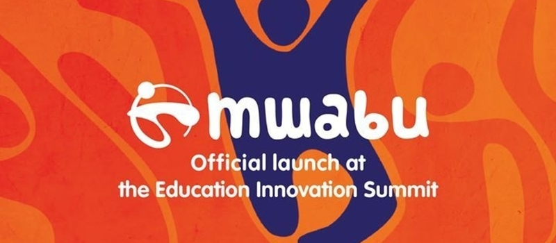 Mwabu South Africa at the Education Innovation Summit