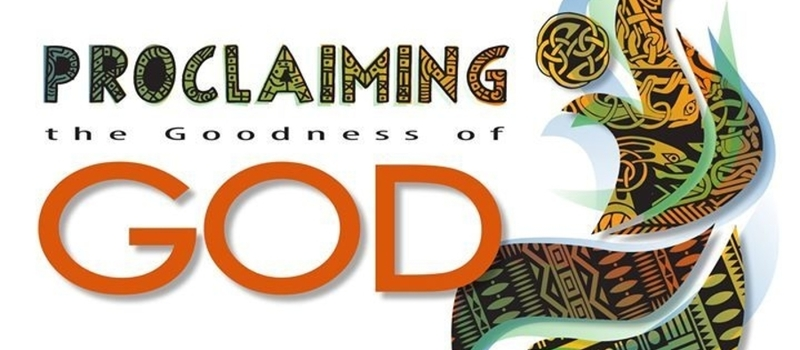 ICDF Conference 2016: Proclaiming the Goodness of God