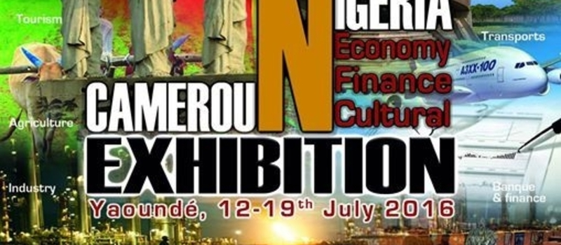 Nigeria-Cameroon Economic, Cultural & Financial Exhibition