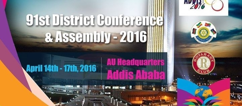 91st District Conference and Assembly