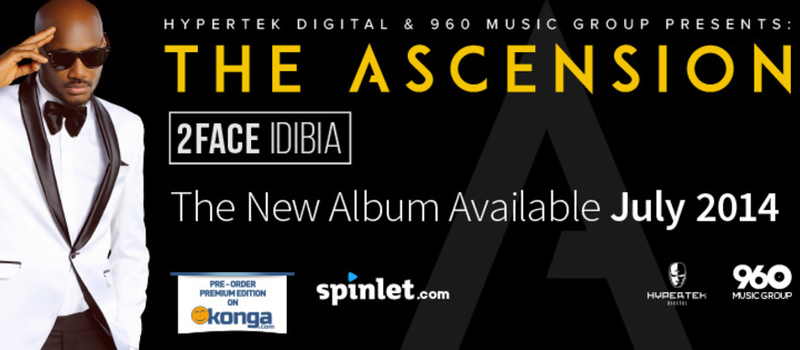 The Ascension Album Launch Party