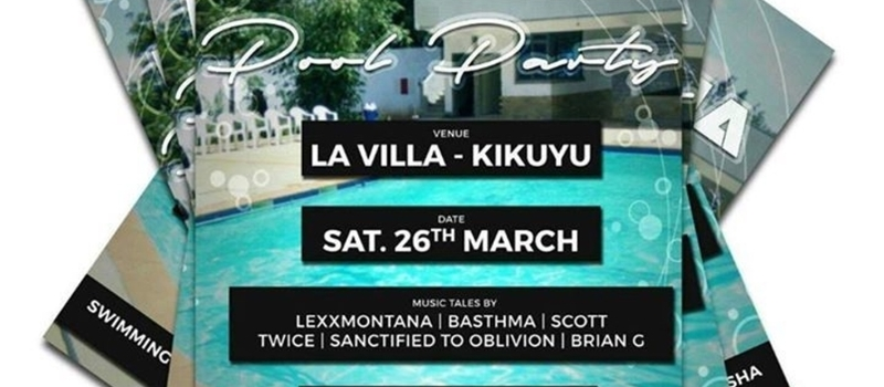 PANORAMA POOL PARTY