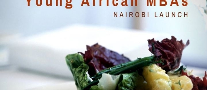 Young African MBAs Nairobi Launch