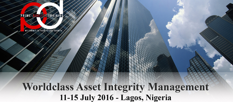 Worldclass Asset Integrity Management