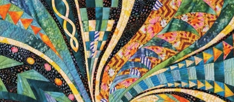 9th South African Quilters Guild Travelling Quilt Exhibition