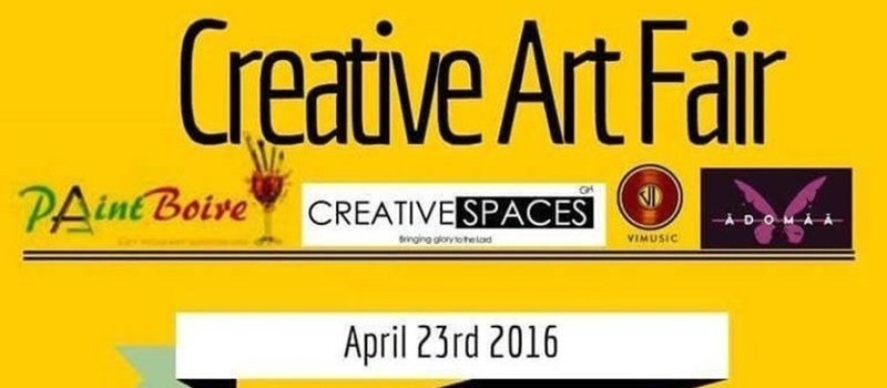 Creative Art Fair
