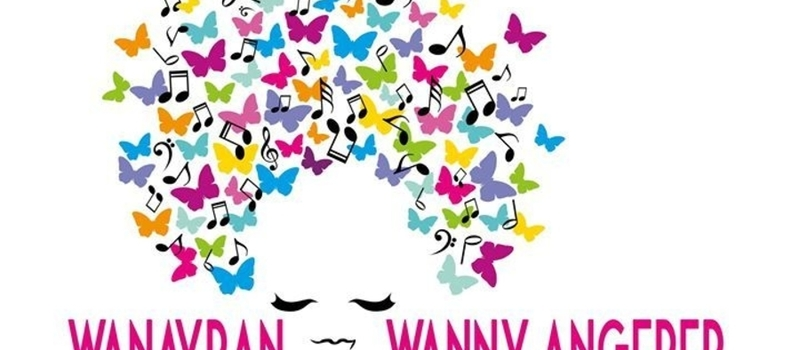 Wanny Angerer Music & Dance Therapy The Nest Limuru 19 April from 9:45am to 11am