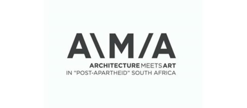 Architecture Talk Series | Architecture meets Art in post apartheid South Africa