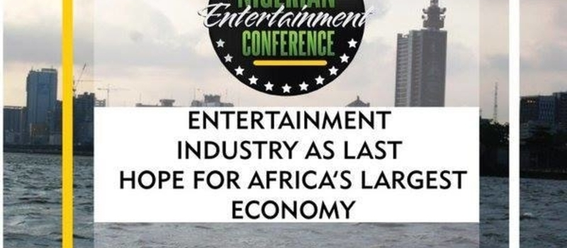 Nigerian Entertainment Conference (NEC Live 4)