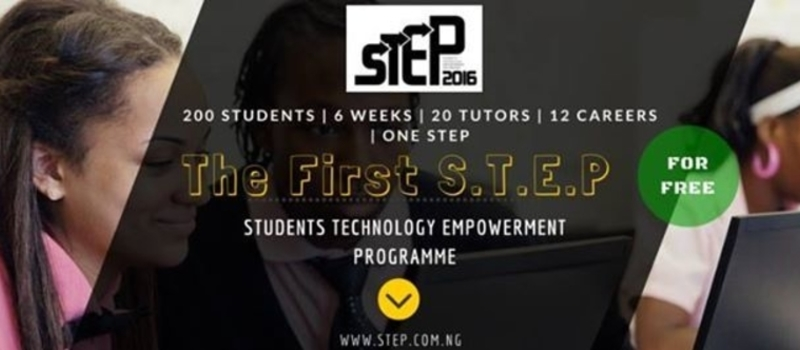 Students Technology Empowerment Programme