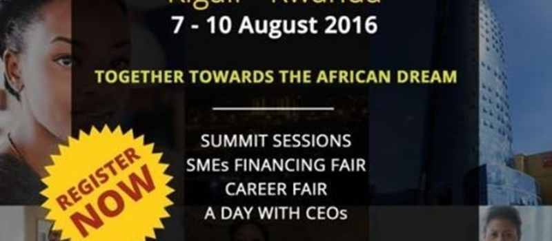 Africa Homecoming Summit