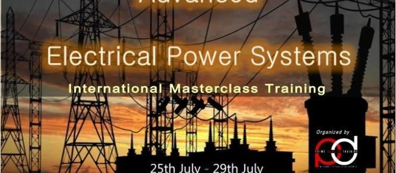 Advanced Electrical Power System
