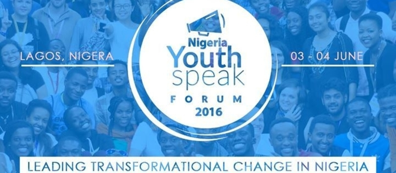 Nigeria YouthSpeak Forum 2016