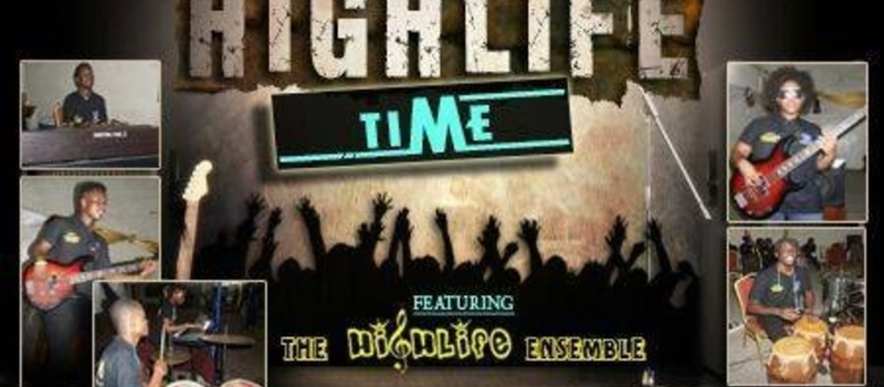 Highlife Time Music Concert