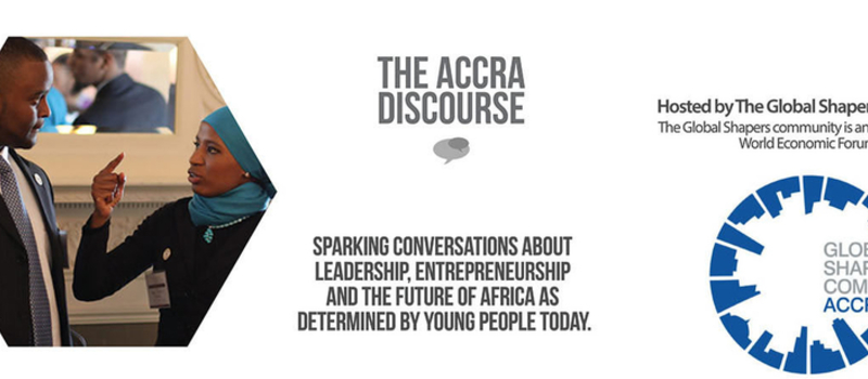 The Accra Discourse - August '14 Edition