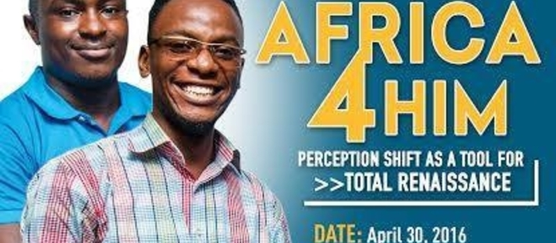 Africa4Him One-Day Mentoring Event (YALI Network, ADN & MARA Mentors)