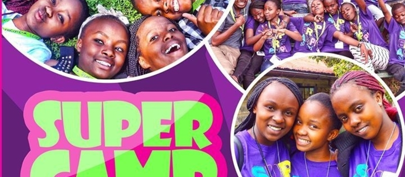 SuperCamp Kenya - Success Summit