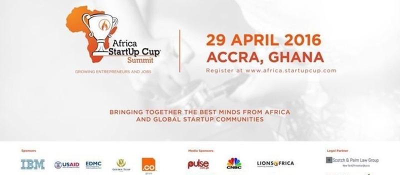 Africa StartUp Cup Summit