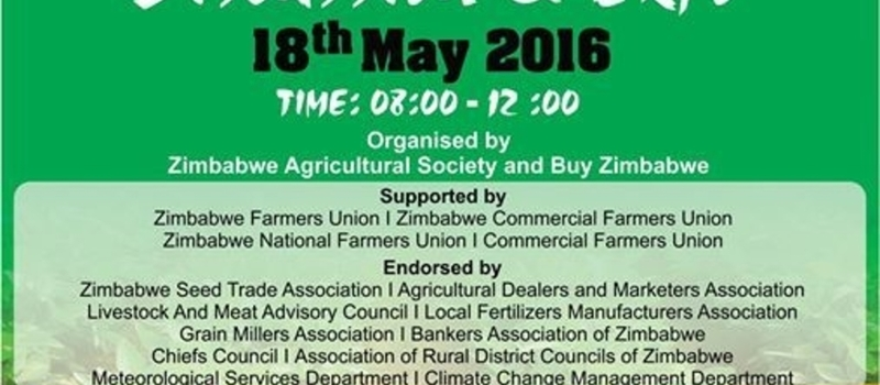 FeedZim 2016 Conference & Expo.