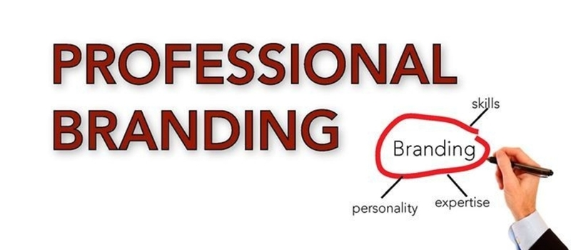 Module 1: The first step in Professional Branding
