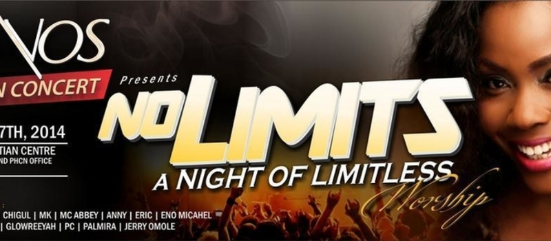 ONOS Live in Concert - No Limits