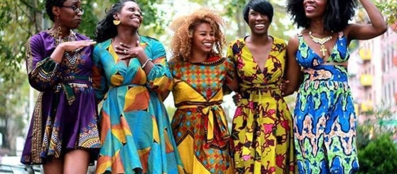 Women's Lifestyle Expo Ghana, May 2016