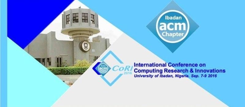 International Conference on Computing Research and Innovations (CoRI 2016).