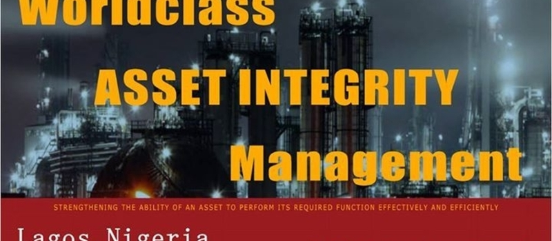World class Asset Integrity Management