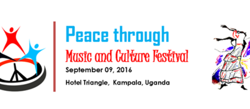 Peace through Music and Culture Festival