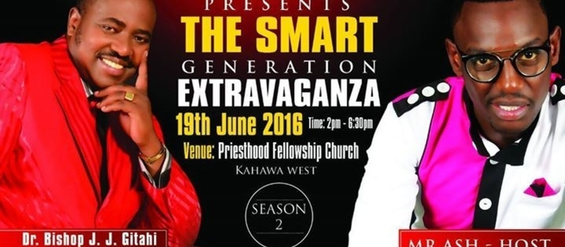 The Smart Generation Concert