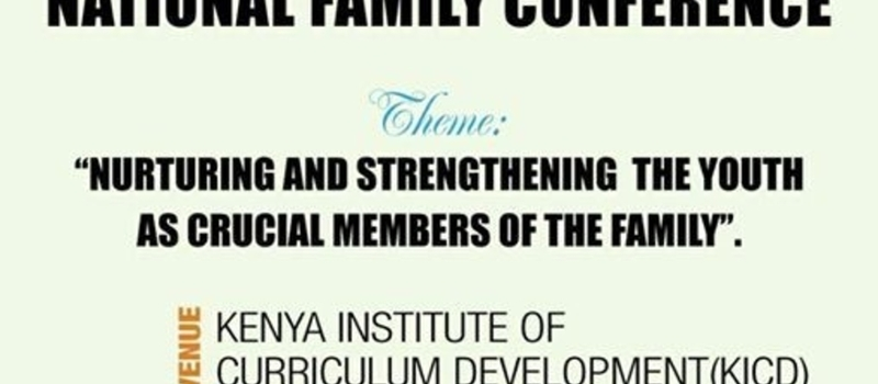National Family Conference