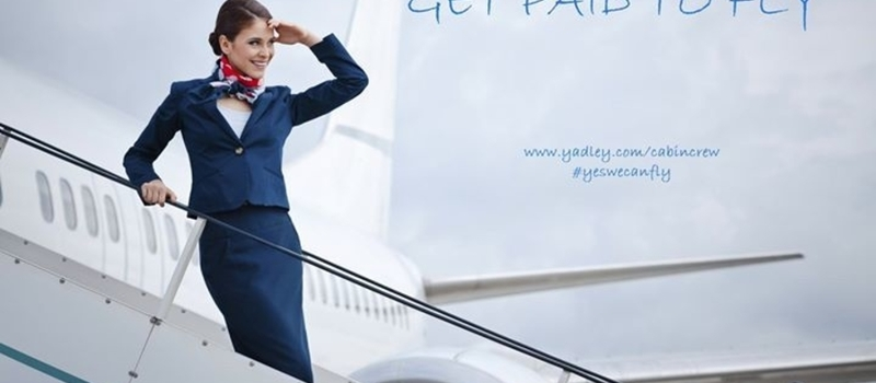 Flight Attendant Training - South Africa