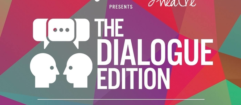 OpenMicTheatre -  The Dialogue Edition