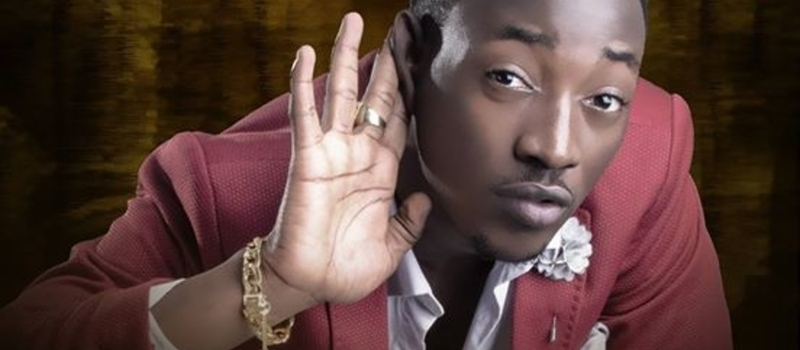 "Dammy Krane ""The Enterkraner"" Live"