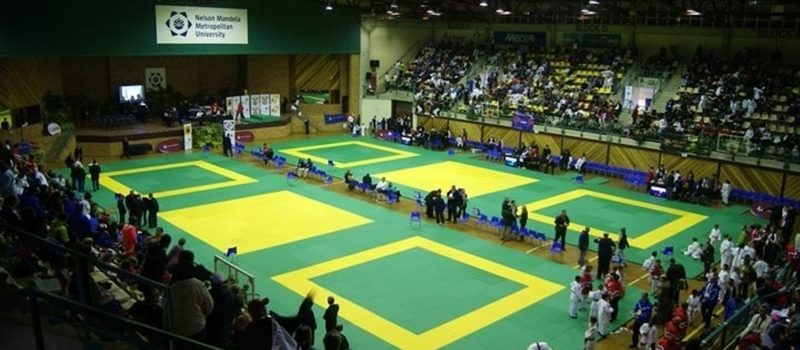 South African Open Championships 2016