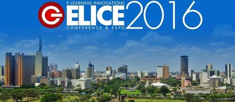 2016 eLearning Innovations Conference & Expo