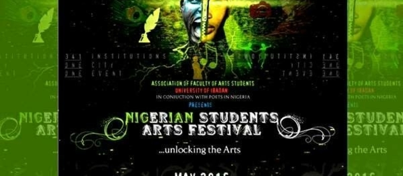 NIGERIAN STUDENTS ARTS FESTIVAL