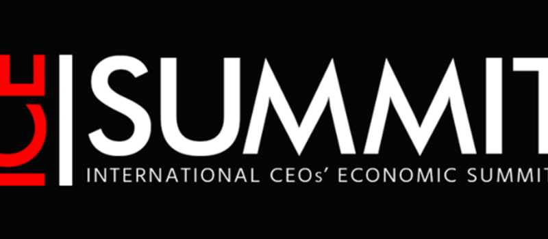 1st International CEOs' Economic Summit