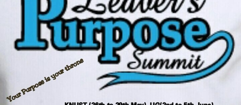 Leaver's Purpose Summit