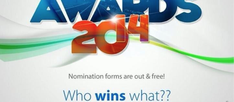 Ghana Tertiary Awards '14 (Nomination Form)
