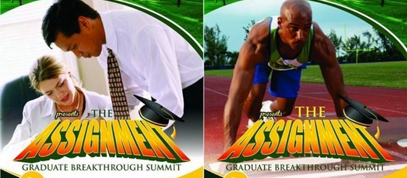 Graduate Breakthrough Summit