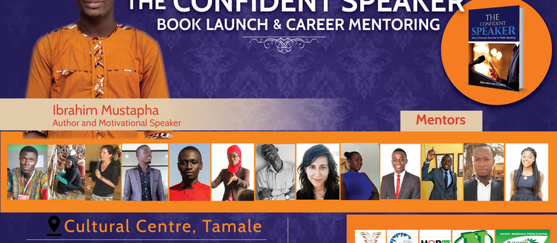 Book launch and Career Mentoring Seminar