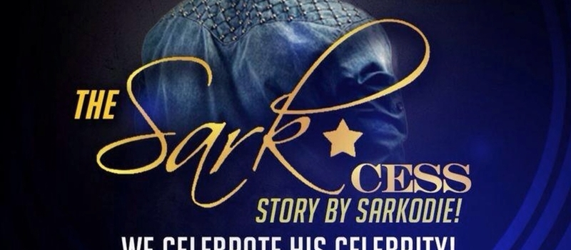 The SarkCESS Story by Sarkodie!