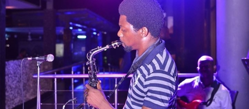 D Prudence Jazz Band Every Wednesday@Radisson Blu Lagos Nigeria
