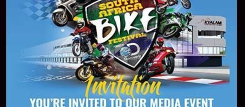 South African Bike festival