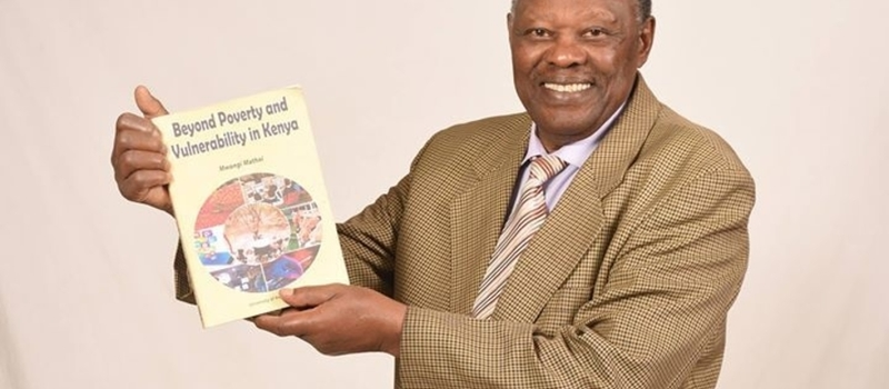 Beyond Poverty and Vulnerability in Kenya -Book Launch